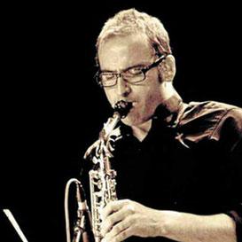 Juan Vinuesa Trio